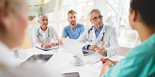 What are the health care issues that AHP addresses?