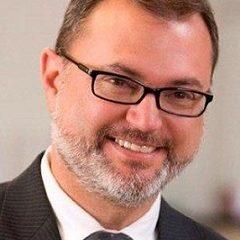 George Nasra, MD, MBA
