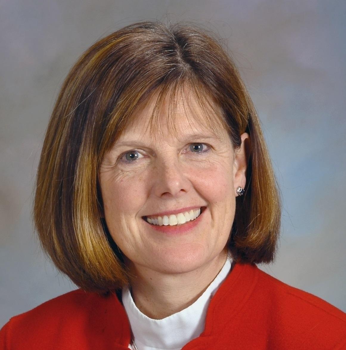 Kathleen Parrinello, RN, PhD