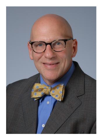 Jeffrey Peipert, MD, PhD