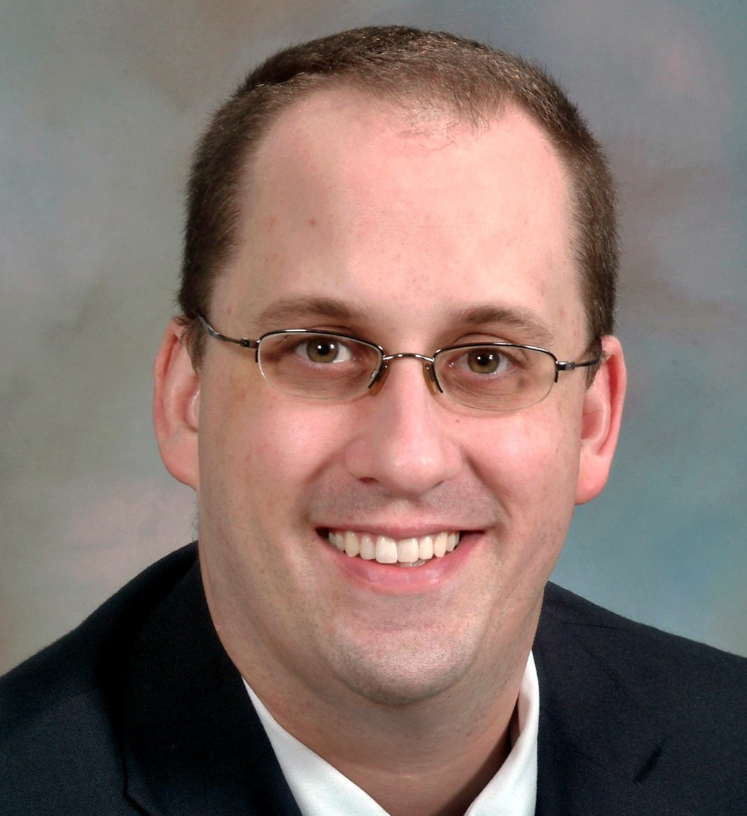John C. Teeters MD
