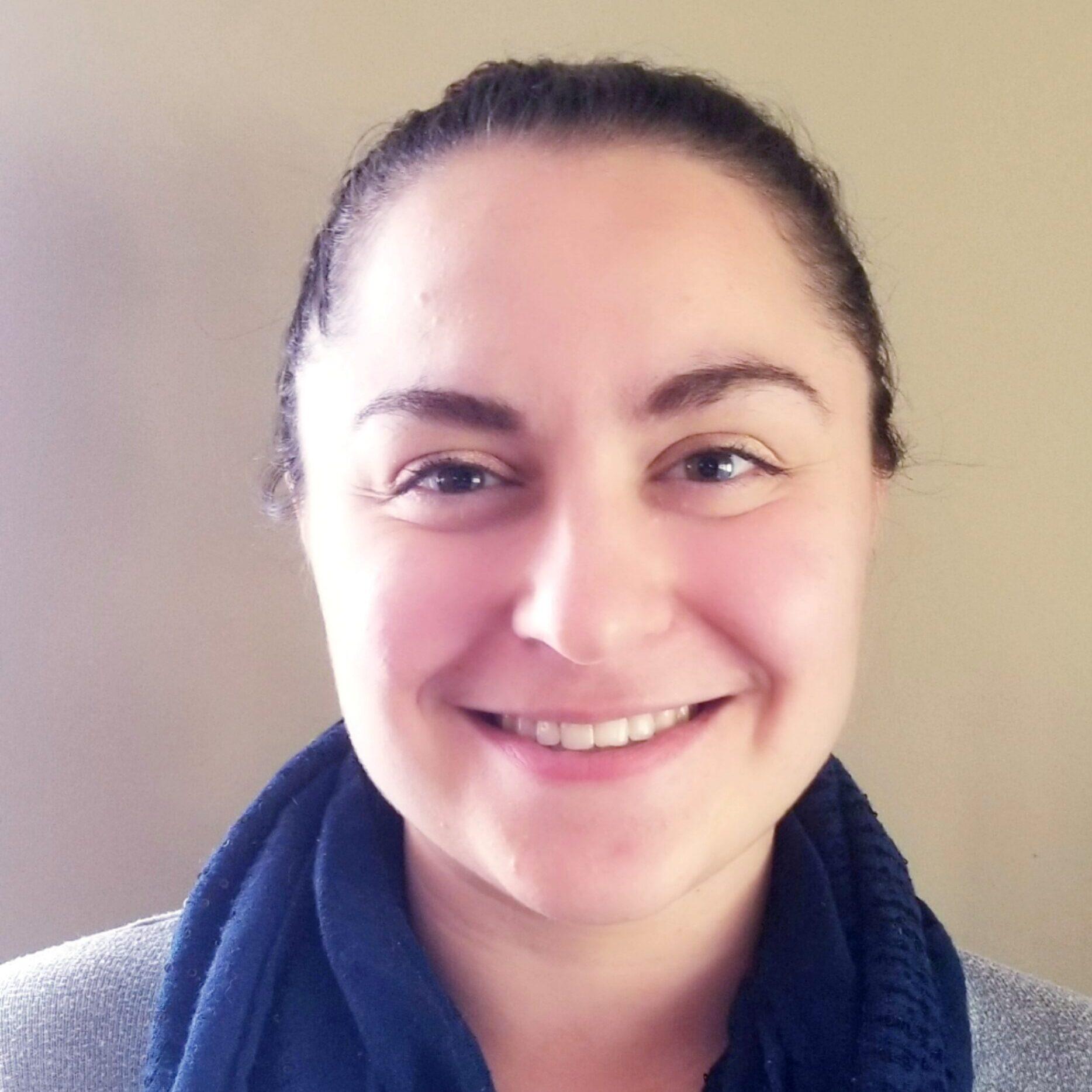 Emma Bocchino, LMSW