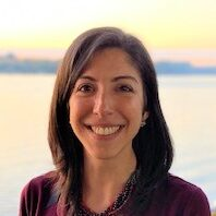 Kimberly Povec, MBA, RD