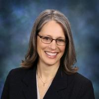 Alisa Stetzer, MS, BSN, RN-BC